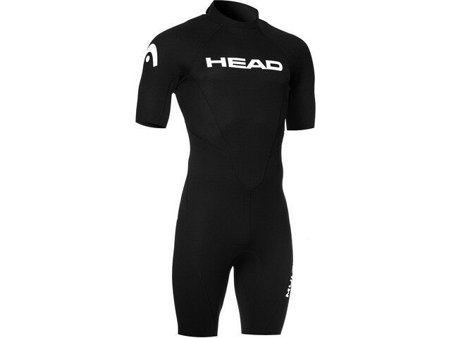 Head Multix VS Suit Herre black/red